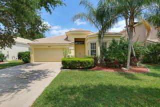 2067 Reston Circle, Royal Palm Beach FL