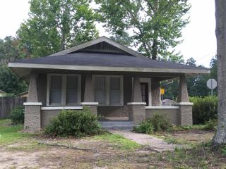 1027 Virginia Ave, McComb, MS 39648