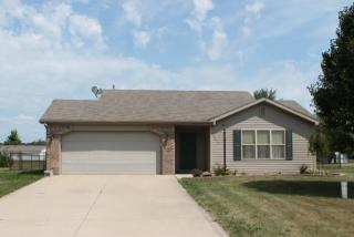 1670 North Vicky Lane, Warsaw IN