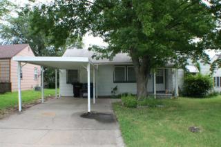 1514 Dearborn Street, Augusta KS