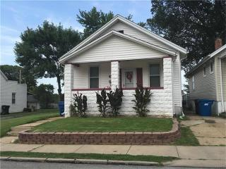 4743 Hannover Avenue, Saint Louis MO