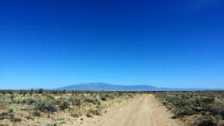 Carlos Road Northwest, Rio Rancho NM