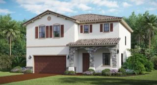 Bonterra : Bonterra Estates by Lennar