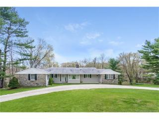 95 Sunset Hill Drive, Branford CT