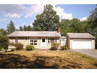 332 Shewville Rd, Ledyard, CT 06339