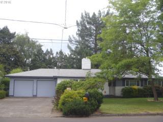 6635 Southeast Furnberg Street, Milwaukie OR