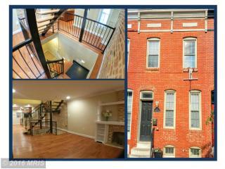 227 N Milton Avenue, Baltimore MD