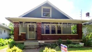 842 N Grant Ave, Indianapolis, IN 46201
