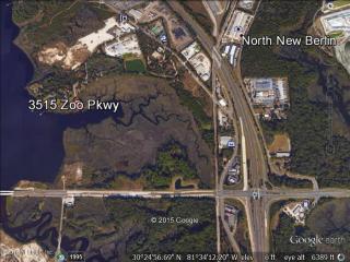 3515 Zoo Parkway, Jacksonville FL