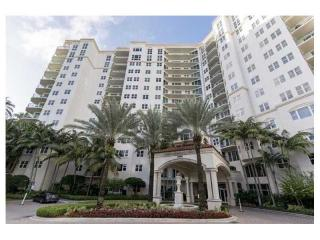 20000 East Country Club Drive #TS02, Aventura FL