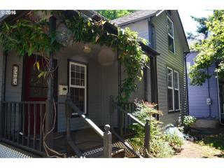 7204 North Mohawk Avenue, Portland OR