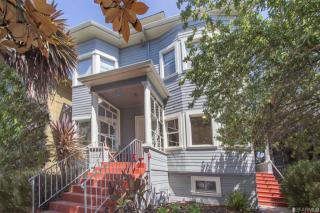 652 54th Street, Oakland CA