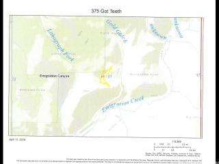 375 South Got Teeth Lane, Salt Lake City UT