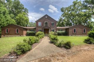 16136 Brickhouse Road, King George VA