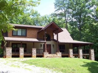 119 Wayah View Drive, Franklin NC