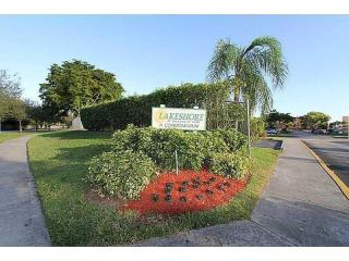 8560 North Sherman Circle #501, Miramar FL