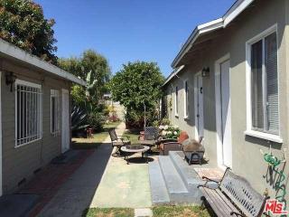 1820 17th Street, Santa Monica CA