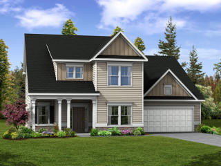 Meadows at Mirabella by Meritage Homes