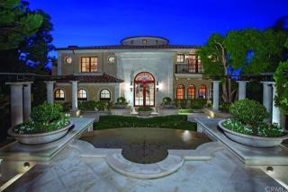 3 Masters Circle, Newport Coast CA