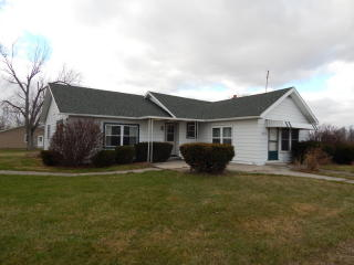 5027 North State Road 1, Ossian IN