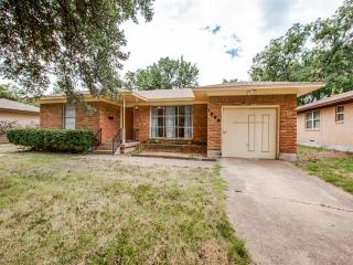 1506 W Tucker Blvd, Arlington, TX 76013