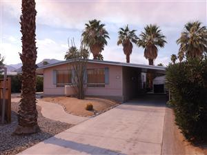 1010 Palm Canyon Dr #23, Borrego Springs, CA 92004