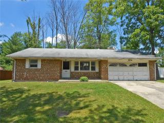 4352 Todd Road, Franklin OH