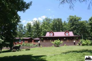 5541 Fisher Bowen Branch Road, Wayne WV