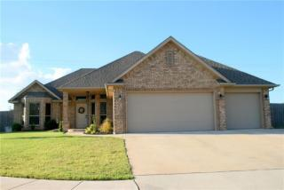 1209 Northeast 11th Place, Moore OK