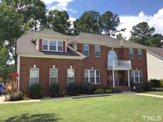 100 Chieftain Drive, Holly Springs NC