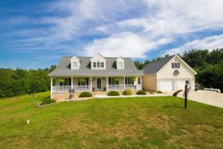 9745 New Chapel Road, Spout Spring VA