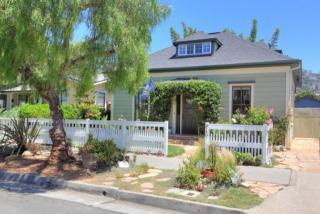 910 North Nopal Street, Santa Barbara CA