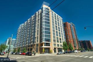 1025 1st Street Southeast #809, Washington DC