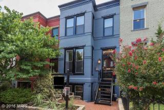 1712 1st Street Northwest, Washington DC