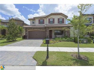 8880 Watercrest Circle West, Parkland FL