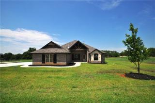 2486 County Road #1202, Blanchard OK