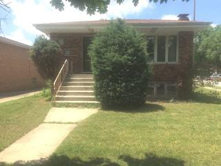 258 Prairie Avenue, Calumet City IL