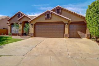 6132 East Juniper Avenue, Scottsdale AZ