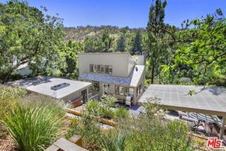 14784 Round Valley Drive, Sherman Oaks CA