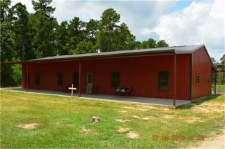515 County Road 2224, Cleveland TX  77327-9887 exterior