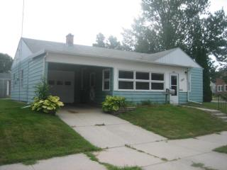 1327 South 21st Street, Sheboygan WI