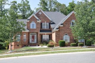 16534 Silversword Drive, Charlotte NC