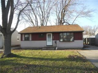 322 Mary Alice Rd, Rantoul, IL 61866