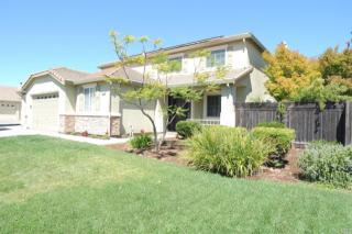 1043 Stillspring Drive, Vacaville CA