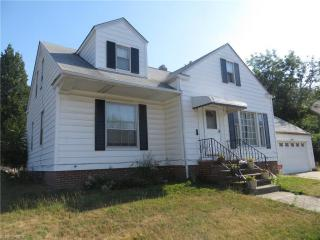 3434 Silsby Road, Cleveland Heights OH