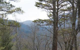Lot 6 Helton Falls Retreat, Blairsville GA
