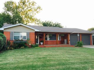 5201 North Miller Place, Oklahoma City OK