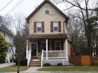 209 South Monroe Avenue, Wenonah NJ