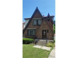 5540 Kensington Avenue, Detroit MI
