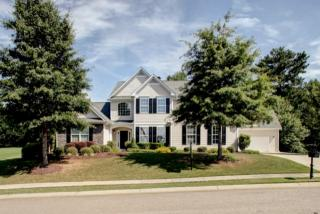 203 Forest Creek Lane, Canton GA